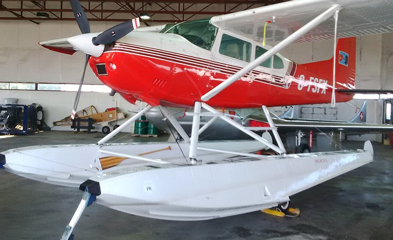 aircraft detailing kitchener waterloo