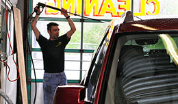 auto detailing kitchener waterloo