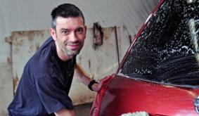 dynomite auto detailing